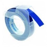 Dymo Original Prägeband 3D blau S0898140