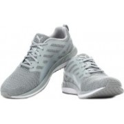 Puma Flare Metal Running Shoes For Men(Grey)