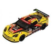 Ixo - Lmm240 - Véhicule Miniature - Modèle À L'échelle - Chevrolet Corvette Zr1 Lmgte Am - Le Mans 2012 - Echelle 1/43-Ixo