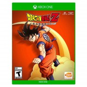 Xbox One Juego Dragon Ball Z Kakarot