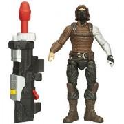 Captain America Super Soldier Gear Precision Strike Winter Soldier Figure