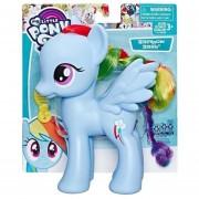 My Little Pony Rainbow Dash Peinados Magicos