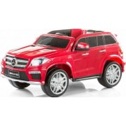 Masinuta electrica Chipolino SUV Mercedes Benz GL63 AMG red