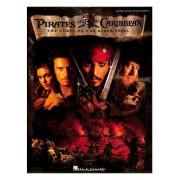 Pirates of the Caribbean I