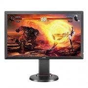 """BenQ Zowie RL2460 Monitor 24"""" e-Sports para Consola con Tecnología Libre de Lag, Configuración de Combate Head-to-Head, Altura Ajustable, Modos de Juego, Black Equalizer (Renewed)"""