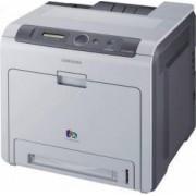 Imprimanta Refurbished Laser Color Samsung CLP-670ND Retea Duplex A4