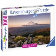 Puzzle Smart Vulcan Oregon, 1000 Piese