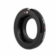 Lomography Petzval - Adaptor obiectiv Leica M la montura Fuji FX