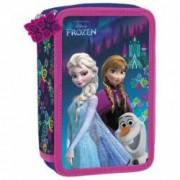 Penar 3 Compartimente Complet Utilat Disney Frozen