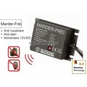 Aparat auto cu ultrasunete anti rozatoare Marder Frei 78405