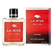 La Rive Red Line Men - woda po goleniu 100 ml