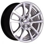 Janta aliaj 16 Inchi Torque Wheels Spirit 6207 5x108 ET 40 Latime 7 inchi
