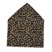 Letní leopardí šátek