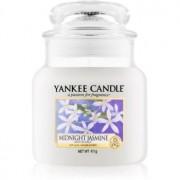 Yankee Candle Midnight Jasmine scented candle Classic Medium 411 g