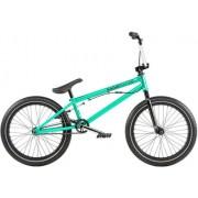 """Radio Bike Co BMX Freestyle Bike Radio Astron Gyro FS 20"""" 2020 (Metallic Teal)"""