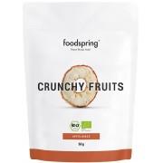 foodspring Crunchy Fruits Rondelles de pommes