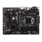 MSI Z270-A Pro Intel Z270 LGA 1151 (Socket H4) ATX motherboard