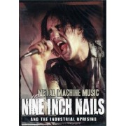 Video Delta NINE INCH NAILS - AND THE INDUSTRIAL - DVD - DVD