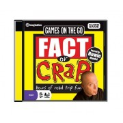 Imagination Fact Or Crap Games on the Go Audio Game