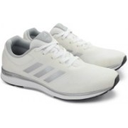 ADIDAS MANA BOUNCE 2 M ARAMIS Running Shoes For Men(White)