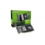 Tarjeta de Video NVIDIA GeForce GT 1030 EVGA Gaming, 2GB GDDR5