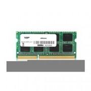 Memoria SQP specifica per Intel - 4 Gb - DDR4 - Sodimm - 2400 MHz - PC4-19200 - Unbuffered - 1R8 - 1.2V - CL17