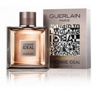 L'Homme Ideal 100 Ml Eau De Parfum Spray De Guerlain
