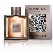 L'Homme Ideal 100 Ml Eau De Parfum Spray De Guerlain