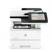 HP LaserJet Enterprise Flow M527c Multifunções a Cores