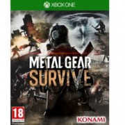 Metal Gear: Survive, за Xbox One