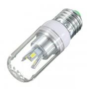 E27 180-300LM LED Lamp Wit/Warmwit 3W 85-265V