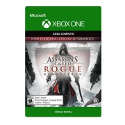 Xbox assassin's creed rogue remastered xbox one