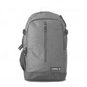 Dita Backpack Icon '18 - D.Grey Melange/White