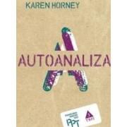 Autoanaliza - Karen Horney