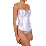 INTIMAX CORSET FORTUNA BLANCO S