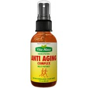vitanatural Anti Aging Complex - Spray Orale 60ml