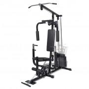 vidaXL Máquina multi-exercícios para ginásio