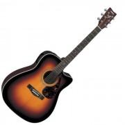Yamaha FX370C TBS Guitarras Dreadnought