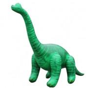 Geen Opblaasbare levensechte Brachiosaurus 122 cm