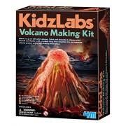 4M Kidz Labs - Volcano Making Kit