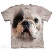 Mountain tričko 3D - Manny motív