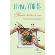 Secretele clubului de sushi/Christy Yorke