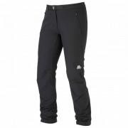 Mountain Equipment - Women's Chamois Pant - Pantalon softshell taille 8 - Regular, noir