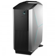 ALIENWARE, AURORA-R5, Intel Core i7-6700, 3.40 GHz, HDD: 128 GB SSD, 1000 GB, RAM: 8 GB, unitate optica: DVD RW, video: nVIDIA GeForce GTX 1050Ti