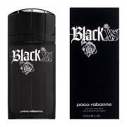 Black Xs Pour Homme Eau de Toilette Spray 100ml