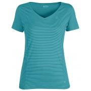 Fjällräven Abisko Cool T-shirt Woman Lagoon