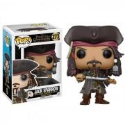 Pop! Vinyl Pirates of the Caribbean Jack Sparrow Pop! Vinyl Figure