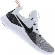 Nike Tênis Nike Free TR 8 - Feminino - BRANCO/PRETO