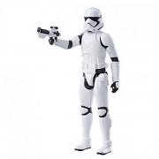 Star Wars - E8 Hero Series Figure - First Order Stormtrooper 30 cm