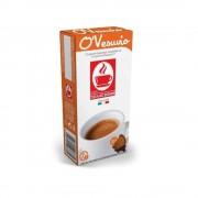 Capsule cafea TIZIANO BONINI Vesuvio, compatibile NESPRESSO, 10 buc.